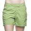 Houdini W's Beach Shorts Clover Green